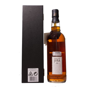 Isle of Jura 33Y Stillman's Dram Original