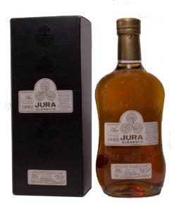 Isle of Jura 1993/15Y Elements Air Original