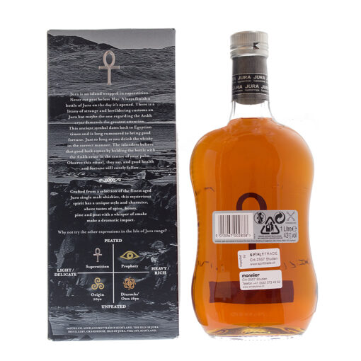 Isle of Jura Superstition Original