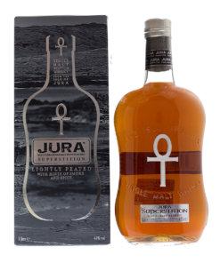 Isle of Jura Superstition Original
