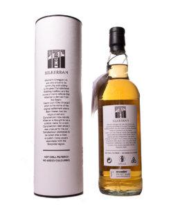Kilkerran (Glengyle) 4Y First Bottling Original
