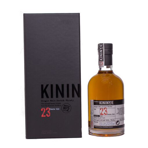 Kininvie 23Y Batch 2 Original