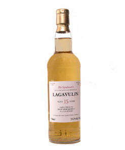 Lagavulin 15Y The Syndicate's Murray McDavid