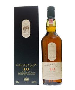 Lagavulin 16Y Original
