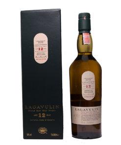Lagavulin 1990/12Y Original