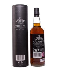 Laphroaig 30y Cairdeas Original