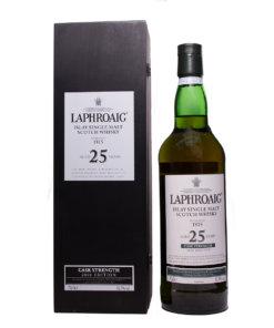 Laphroaig 1983/25Y Original