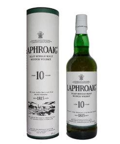 Laphroaig 10Y Original