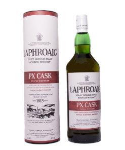 Laphroaig PX Cask Original