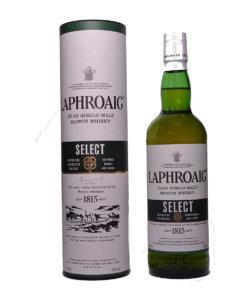 Laphroaig Select Original