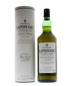 Laphroaig Triplewood Original