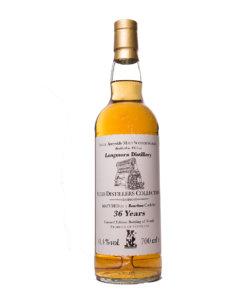 Longmorn 1975/36Y Auld Distillers Jack Wiebers Whisky World