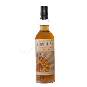 Longmorn 1992/22Y Liquid Sun The Whisky Agency