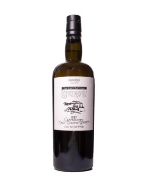 Longrow 1987/20Y Last Bottling Samaroli