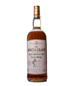 Macallan 7Y Original