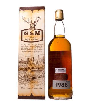 Macduff 1975/11Y Brown Label Connoisseurs Choice Gordon & Macphail
