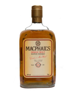 Macphails 15Y Gordon & Macphail