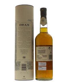 Oban 14Y Original