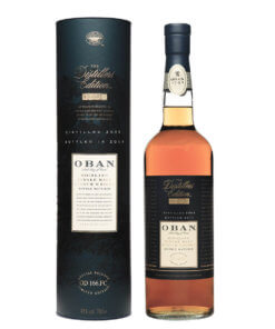 Oban Distiller Original