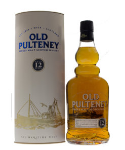 Old Pulteney 12Y Original
