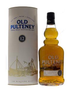 Old Pulteney 12Y Original
