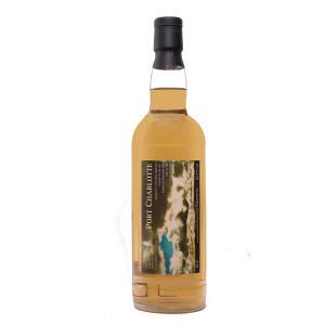 Port Charlotte 2001/3Y 1st Bottling Original