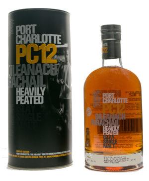 Port Charlotte PC 12 Original