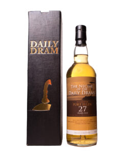 Port Ellen 1982/27Y The Nectar of the Daily Drams