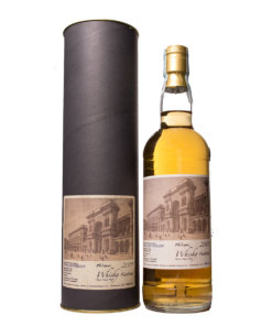 Port Ellen 1983/26Y Waddel Hepburn Co. for Whisky Festival Milano 2009