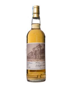Port Ellen 1983/26Y Waddel Hepburn Co. for Whisky Festival Milano 2009