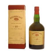 Redbreast 15Y Original