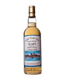 Scapa 9Y Kirsch Import Germany