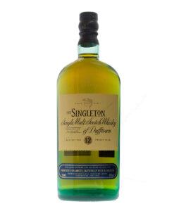 Singleton by Duffton 12Y Original