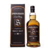 Springbank 10Y black Label New Original