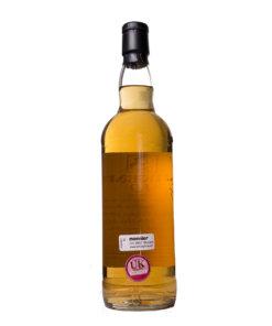 Springbank 1991/10Y Bourbon Original