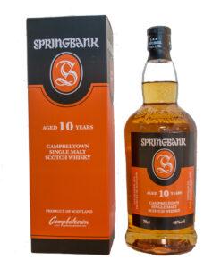 Springbank 10Y Original