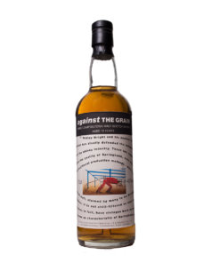 Springbank 10Y against the Grain Odbins