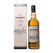 Springbank 15Y Balmoral Estates