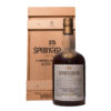 Springbank 15Y lachs Label belly Bottle for Japan with Woddenbox Original