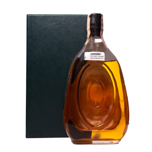 Springbank 15Y black Label Pear Sheap Bottle Original