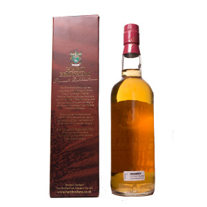 Springbank 1967/34Y Hart Brothers