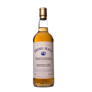Springbank 1967/36Y Prime Malt Selection No.3 for Classic Wine Import USA Duncan Taylor