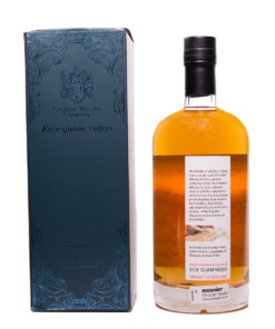 Strathclyde 1988 26Y Exclusive Malts David Stirk