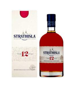 Stathisla 12Y white box Original