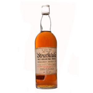 Strathisla 15Y very old Gordon&Macphail