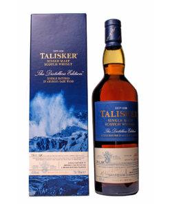 Talisker Distiller 2016 Original