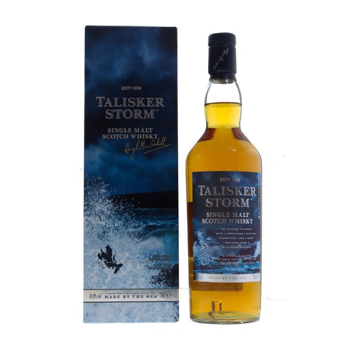 Talisker Storm Original