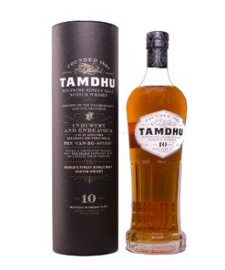 Tamdhu 10Y Original