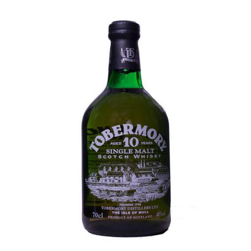 Tobermory 10Y Original
