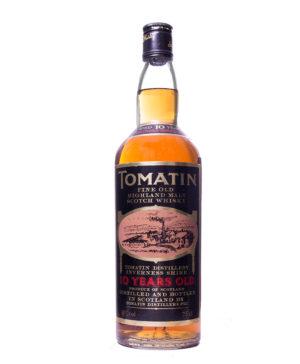 Tomatin 10Y Original
